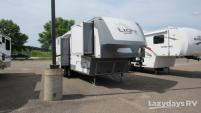 2017 Highland Ridge RV Open Range Lite