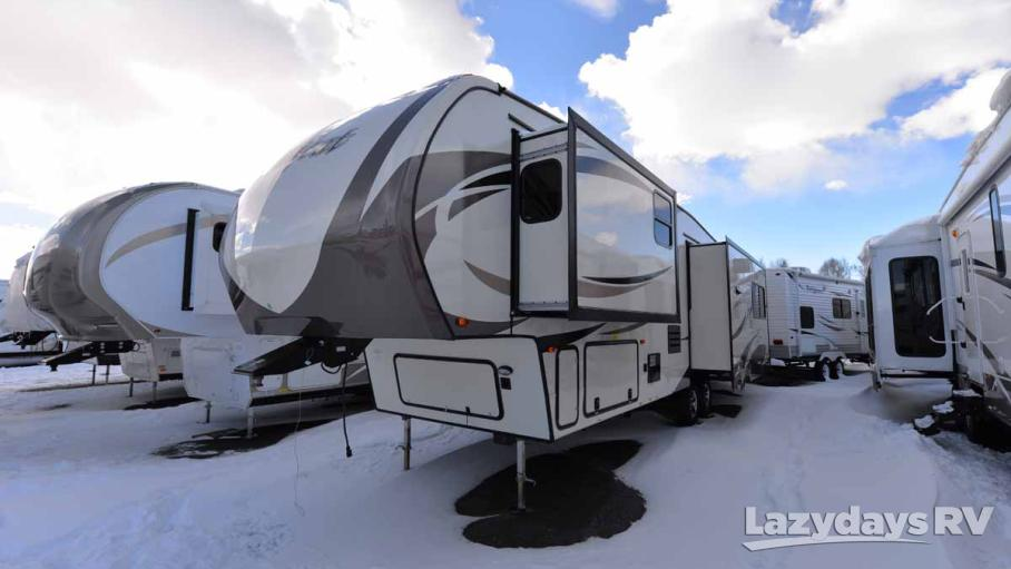2016 Forest River Wildcat 327RE