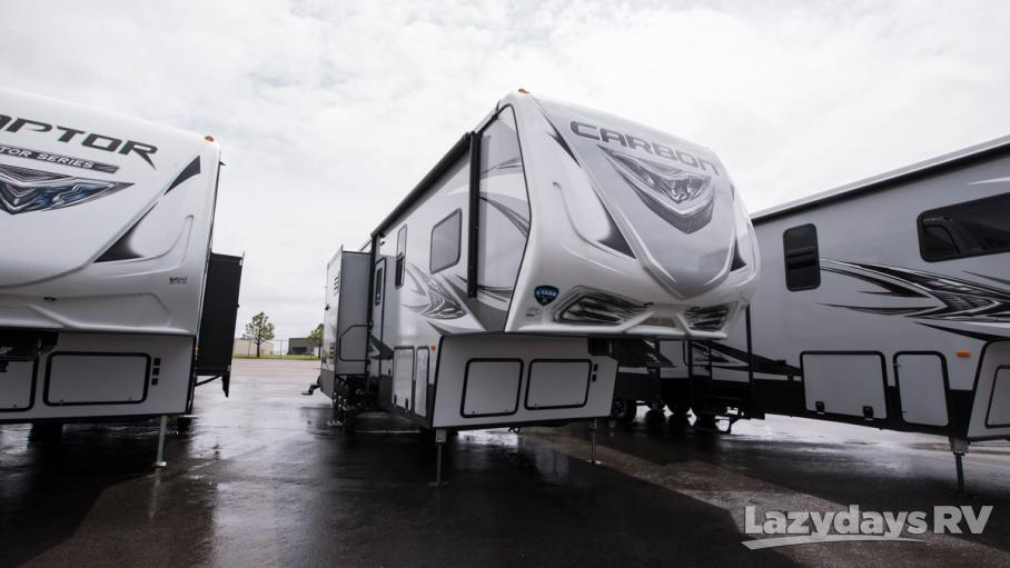 2019 Keystone RV Carbon 5th 417