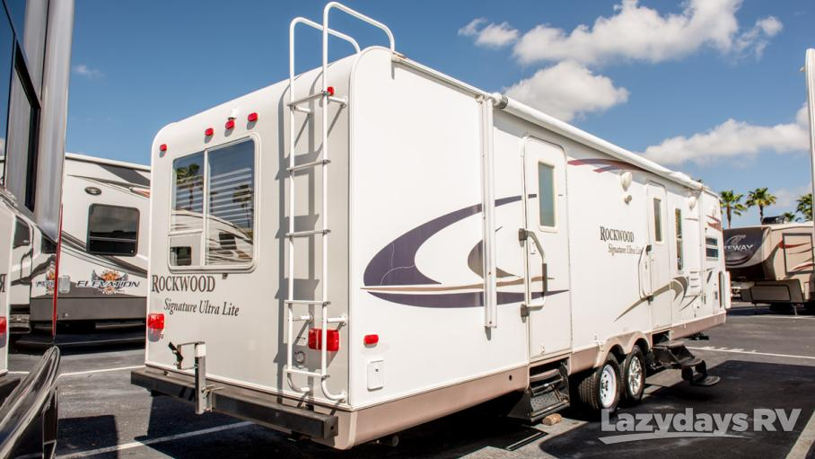 2010 Rockwood Ultralite Series 8315BSS