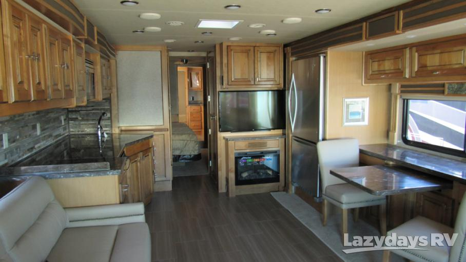 2018 Tiffin Motorhomes Allegro RED 38QRA