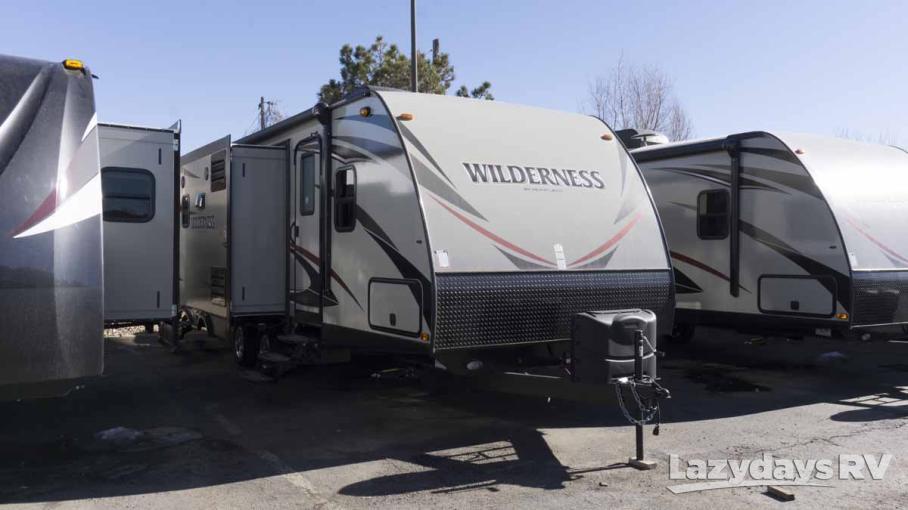 2016 Heartland WILDERNESS 2375BH