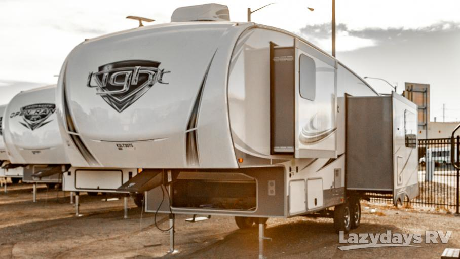2019 Highland Ridge RV Light LF280RKS