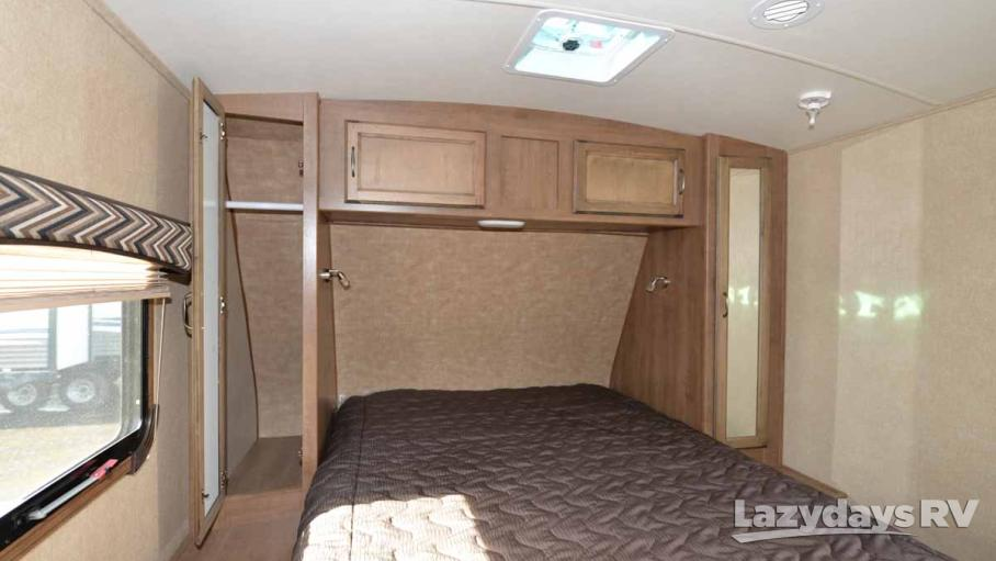 2015 Cruiser RV Fun Finder 241LRK