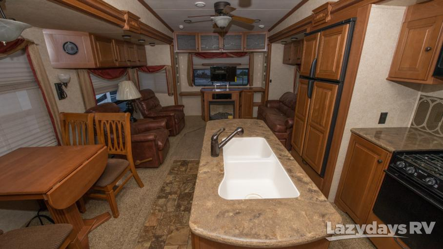 2012 Forest River Cardinal 3625RT