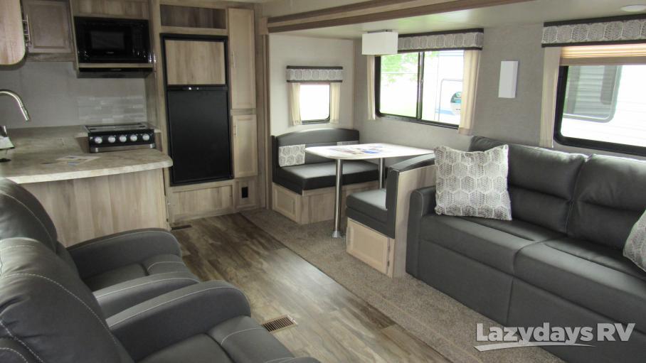 2020 Coachmen Catalina Legacy Edition 303RKDSLE