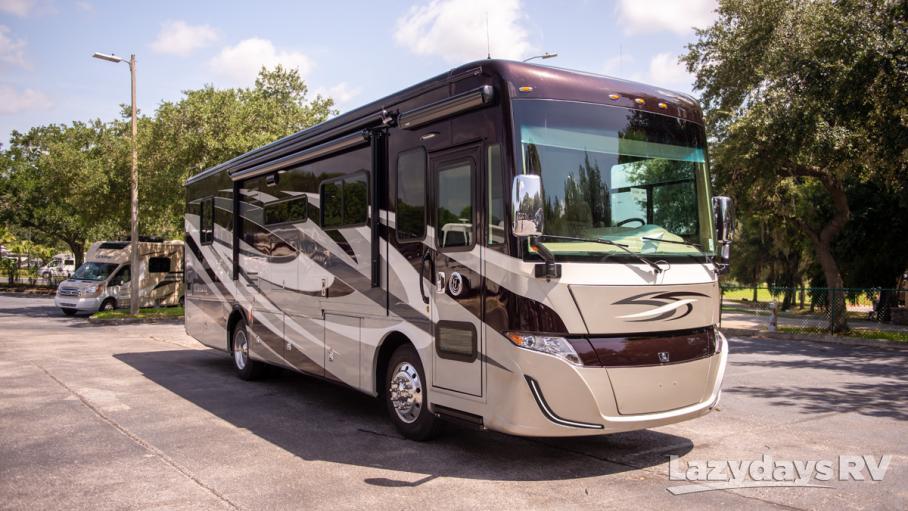 2019 Tiffin Motorhomes Allegro RED 33AL
