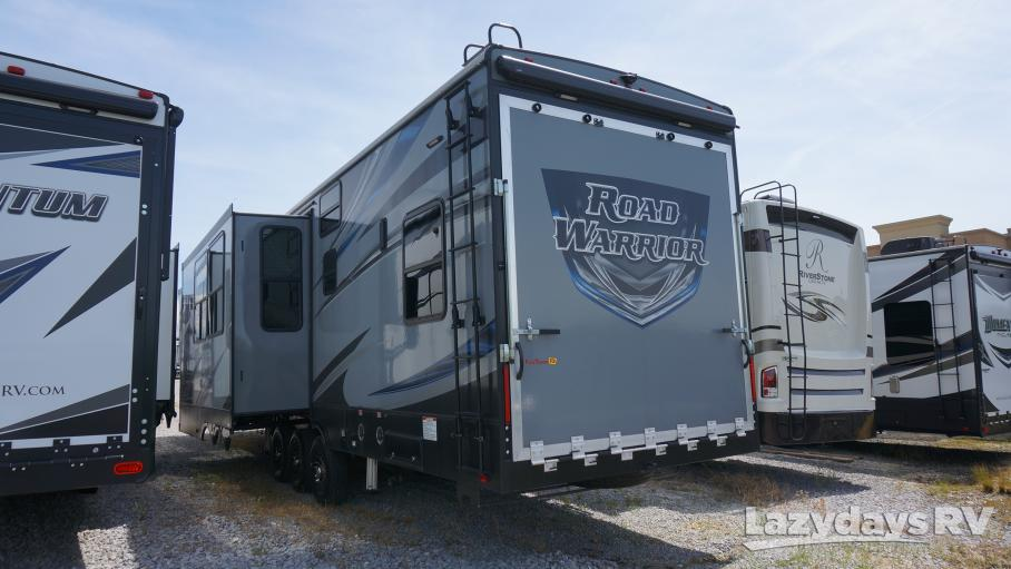 2017 Heartland Road Warrior 427RW