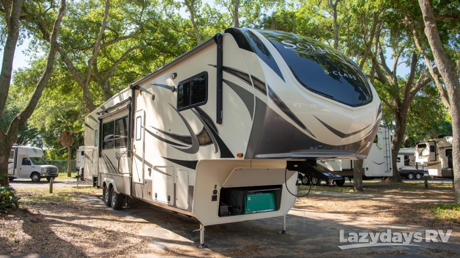 2019 Grand Design Solitude 3740BH-R