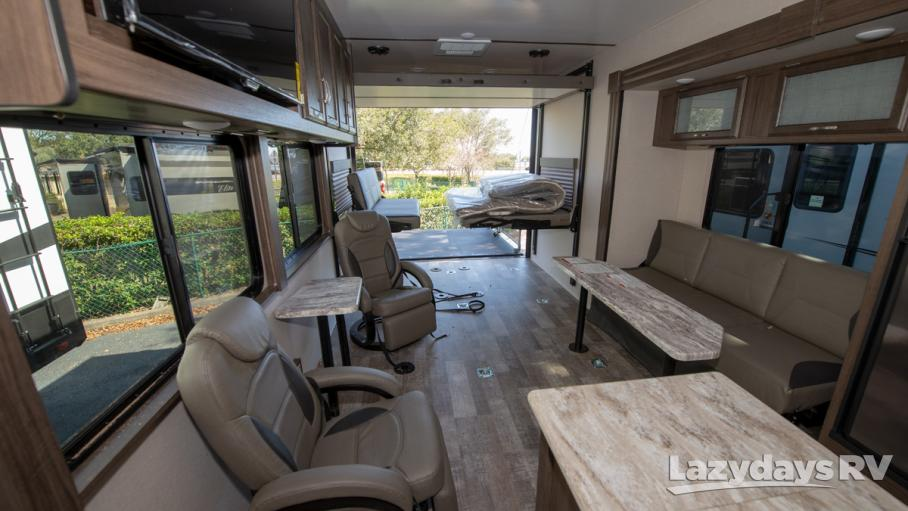 2020 Winnebago Spyder 28KS
