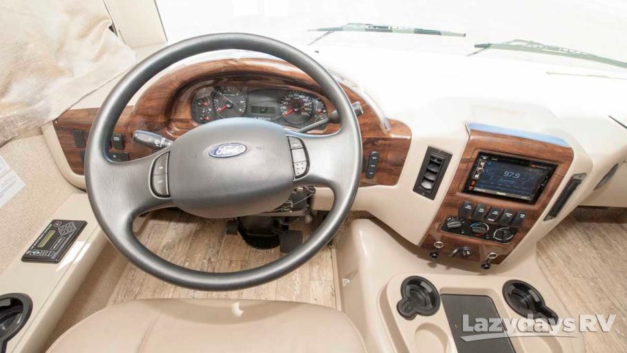 2018 Thor Motor Coach Hurricane 31S