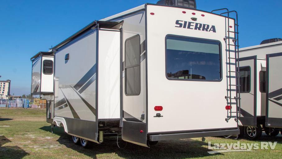 2020 Forest River Sierra 321RL