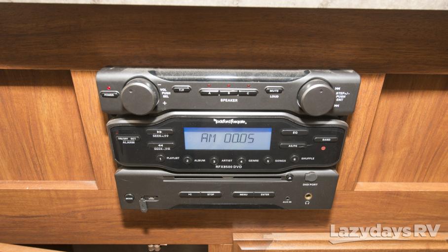 2013 Keystone RV Cougar X-Lite 265AB