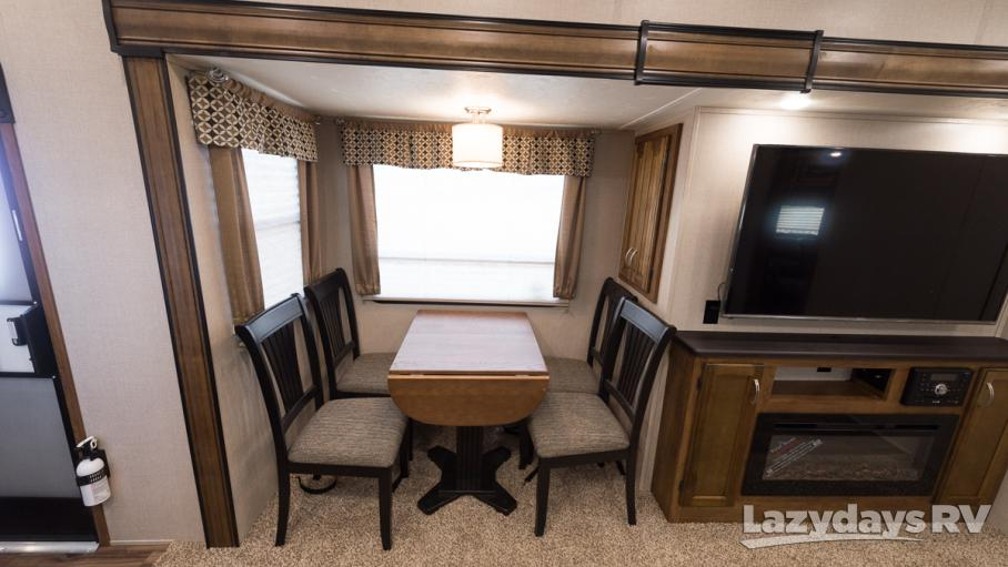 2019 Coachmen Chaparral 373MBRB