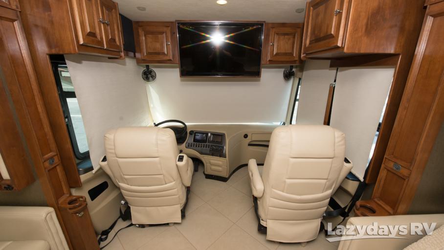 2013 Tiffin Motorhomes Phaeton 42QBH