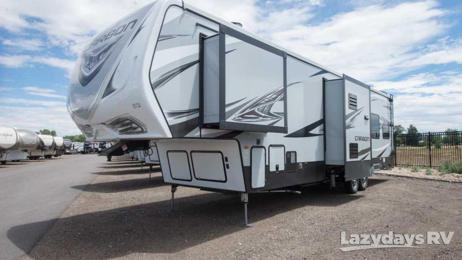 2018 Keystone RV Carbon 5th 357