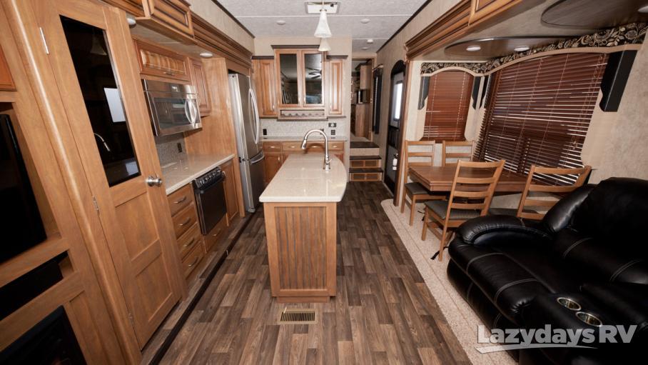2015 Keystone RV Montana High Country 353RL