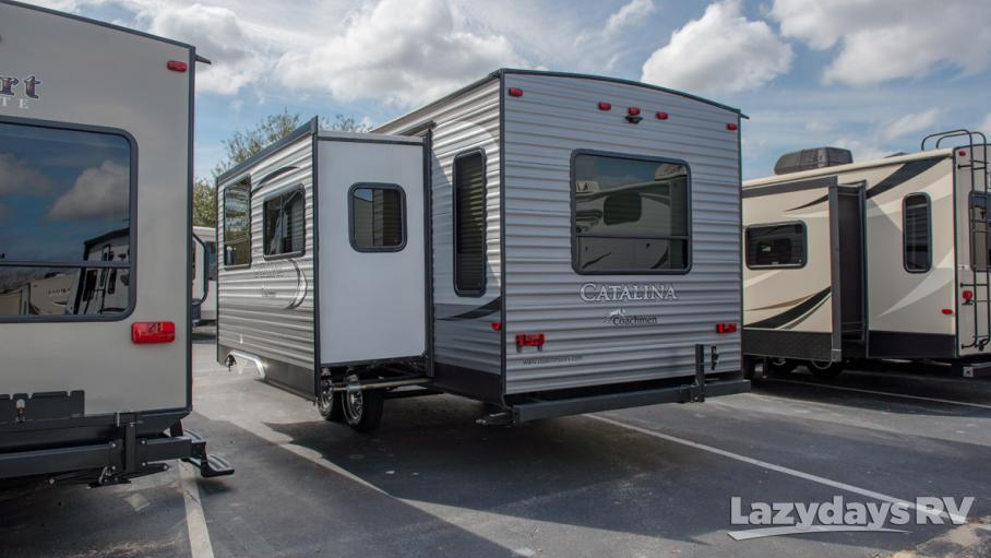 2017 Coachmen Catalina 293RLDS