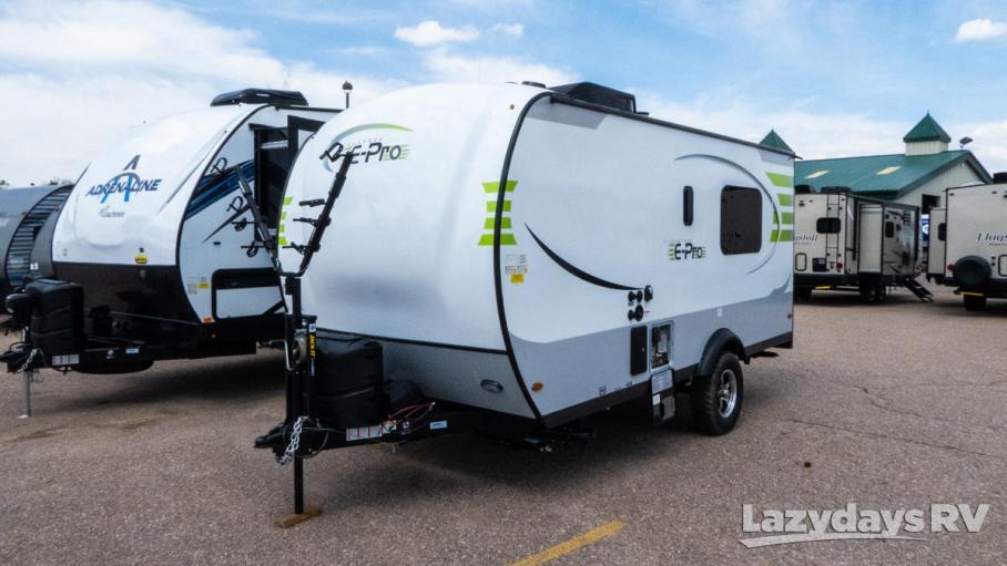 2020 Forest River Flagstaff E-Pro E16THG