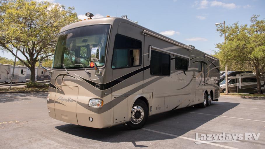 2006 Tiffin Motorhomes Allegro Bus 42QDP