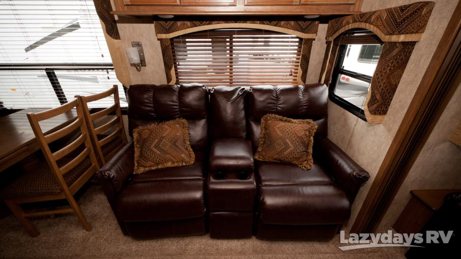2015 Keystone RV Montana High Country 343RL