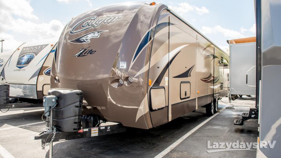 2016 Keystone RV Cougar 33RES
