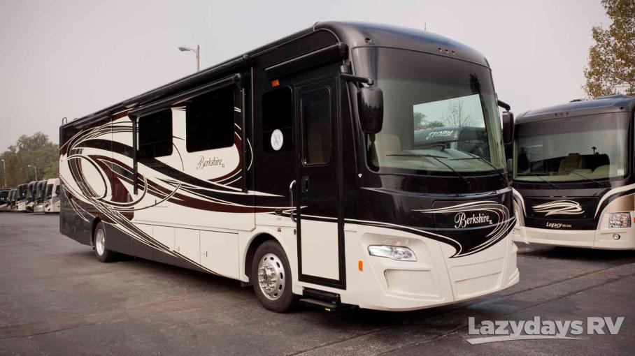 2015 Forest River  Berkshire XL 40RB