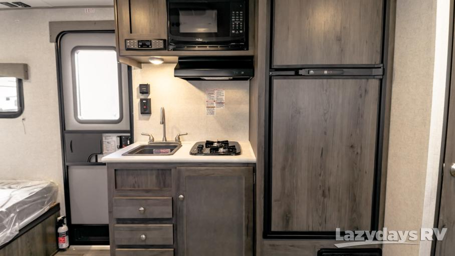 2019 Coachmen Viking Ultra Lite 17RBSS