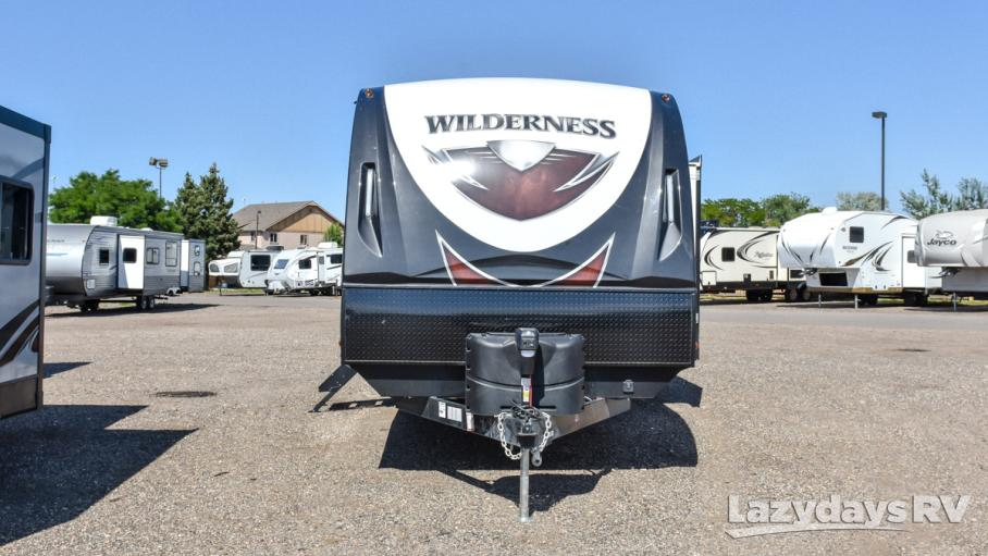 2020 Heartland WILDERNESS 3350DS