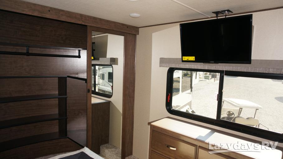 2020 Grand Design Solitude S-Class 3740BH-R