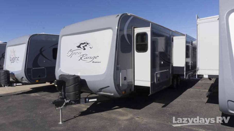 2015 Open Range Roamer RT316RLS