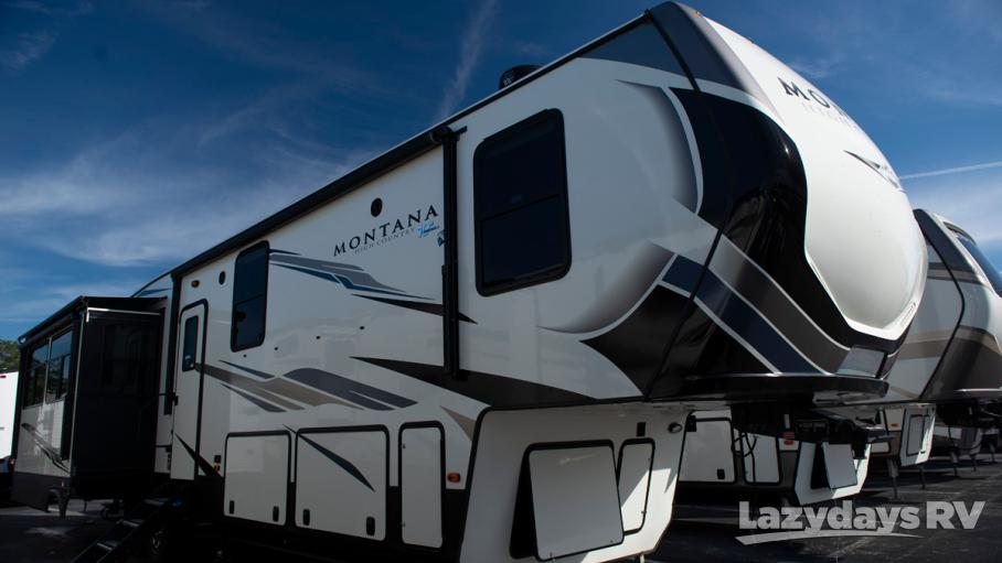 2020 Keystone RV Montana High Country 385BR