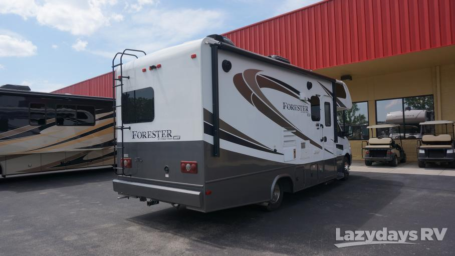 2016 Forest River Forester 2401WS