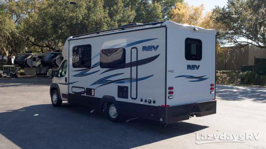 2015 Dynamax REV RVC24RB