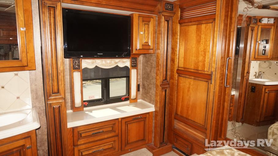 2012 Tiffin Motorhomes Allegro Bus 36QSP
