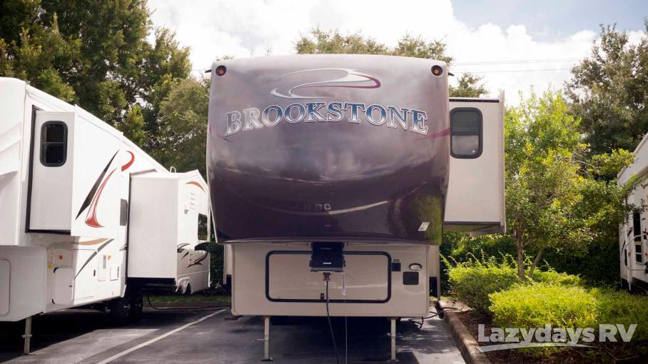 2013 Coachmen Brookstone 359LS