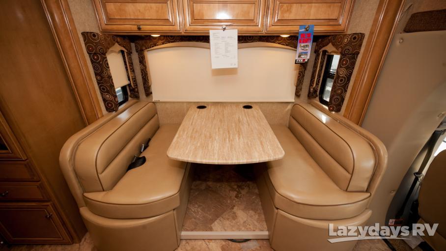 2016 Thor Motor Coach Four Winds Siesta Sprinter 24SA
