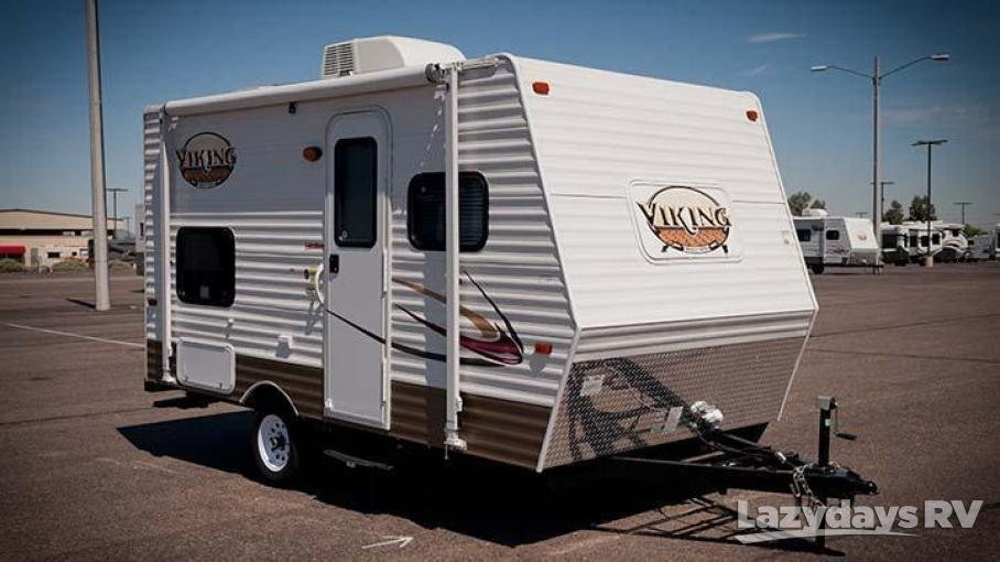 2013 Coachmen Viking 16B