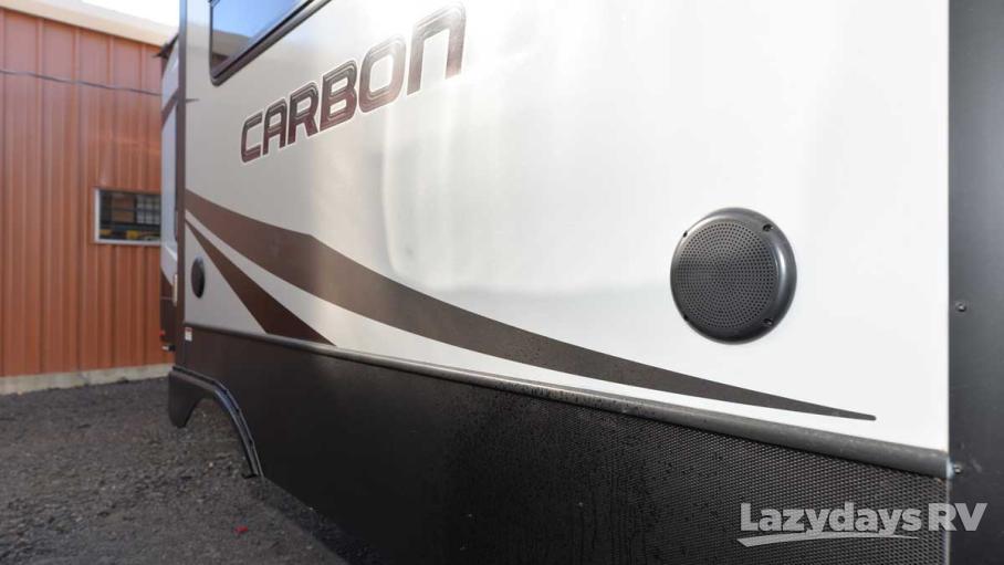 2017 Keystone RV Carbon TT 35