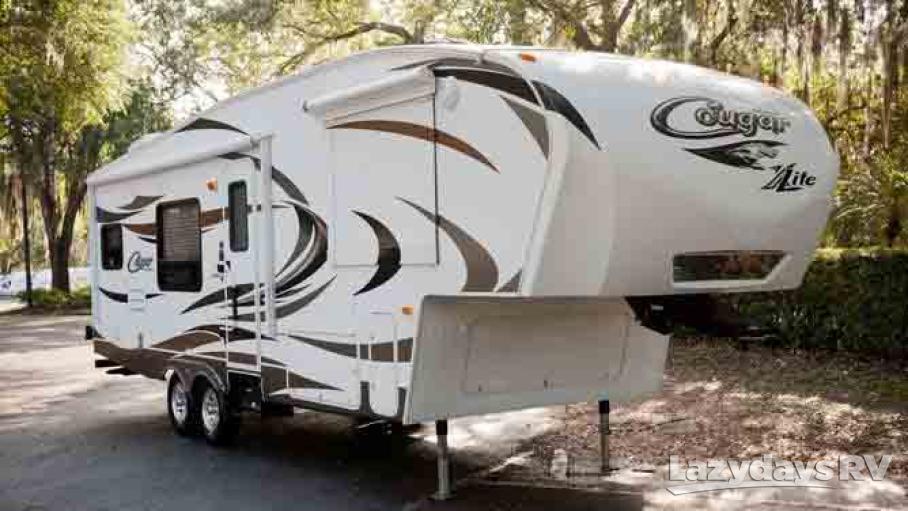 2011 Keystone RV Cougar X-Lite 29RES