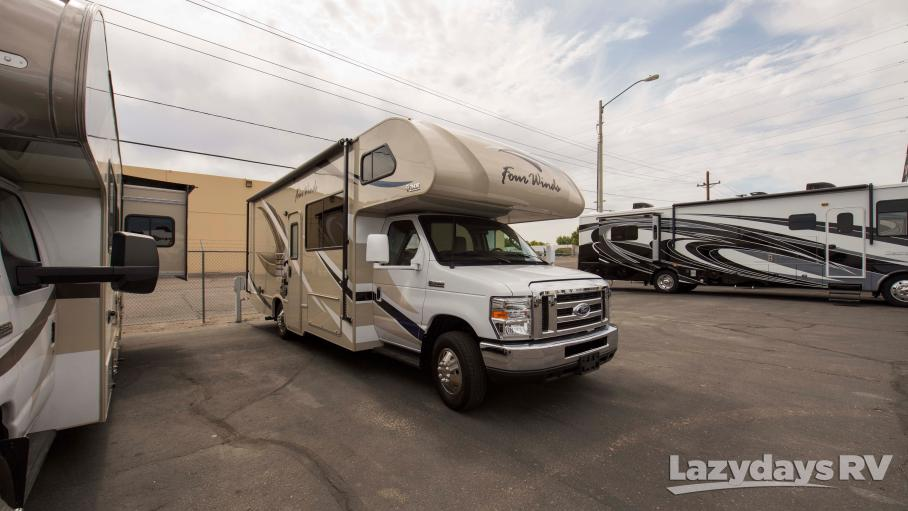2018 Thor Motor Coach Four Winds 26B