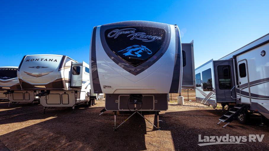2020 Highland Ridge RV Open Range 313RKS