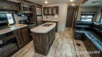 2020 Highland Ridge RV Light