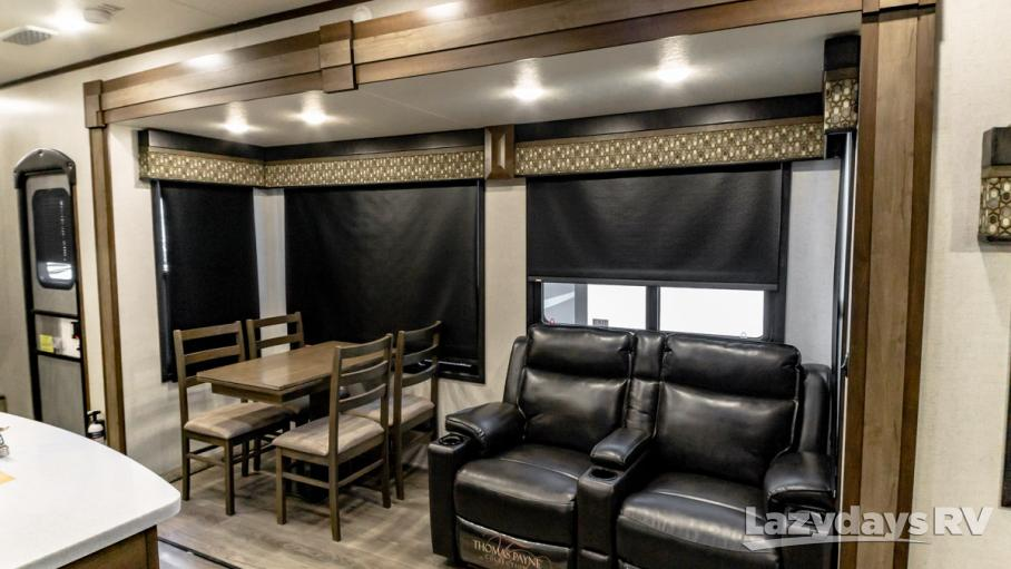 2019 Highland Ridge RV Mesa Ridge 384RLS