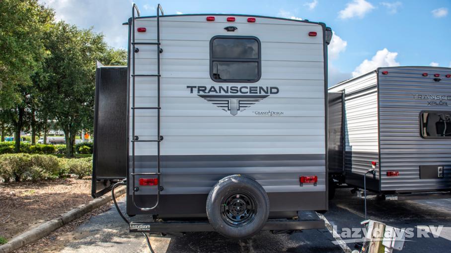 2020 Grand Design Transcend 30RBS