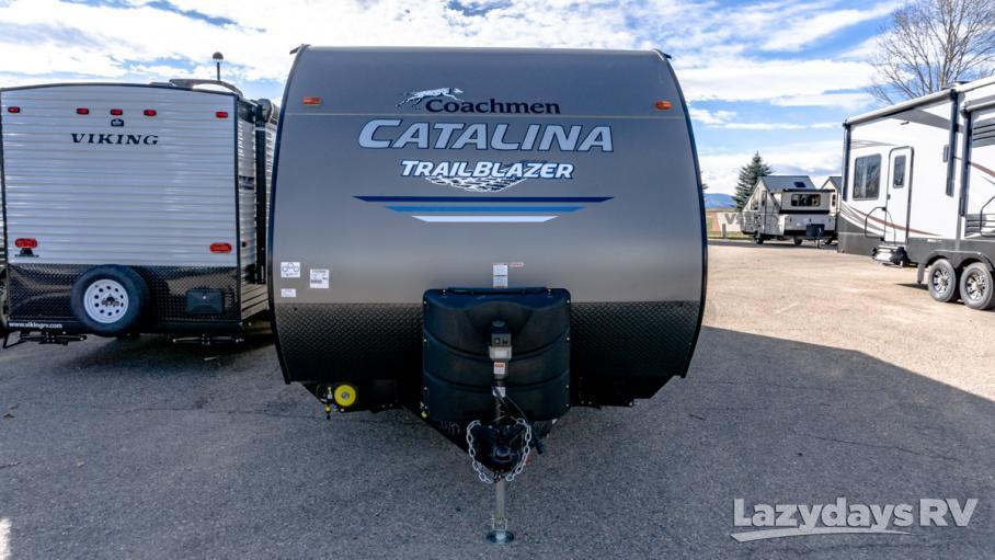 2019 Coachmen Catalina 26TH