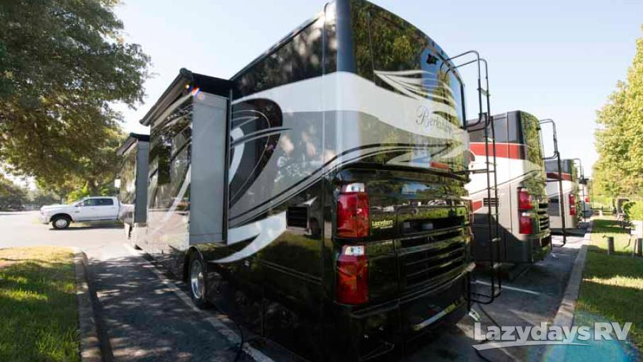 2015 Forest River Berkshire XL 400RB