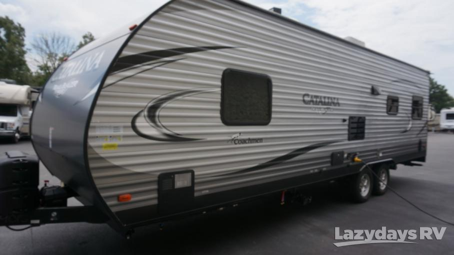2018 Coachmen  Catalina Trail Blazer