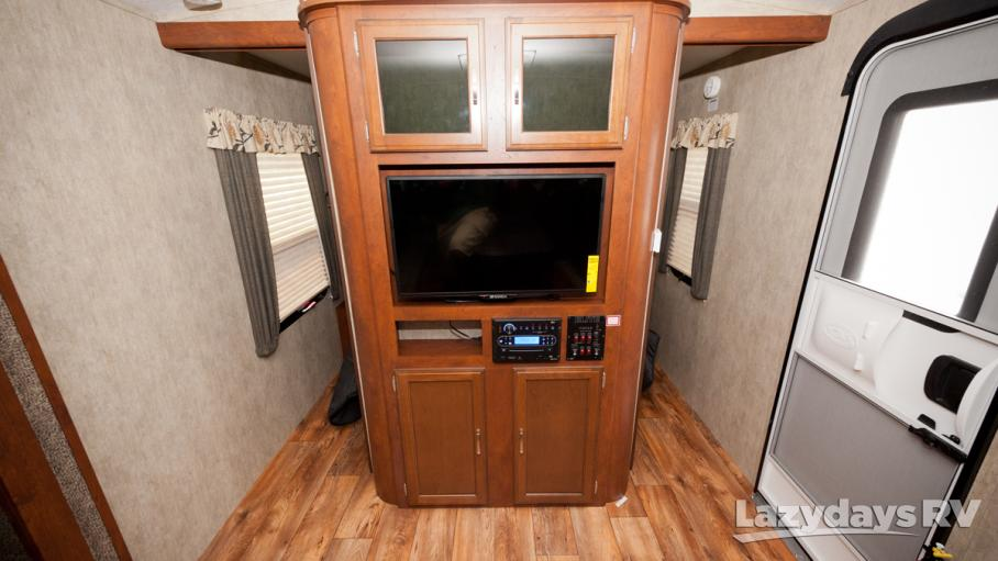 2016 Keystone RV Passport Elite 29BH