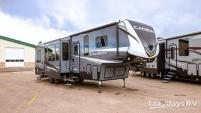 2020 Keystone RV Carbon 5th